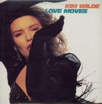 Gramofonska ploča Kim Wilde Love Moves LP-7-1 2 02749 1, stanje ploče je 10/10
