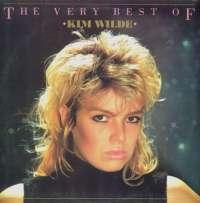 Gramofonska ploča Kim Wilde Very Best Of 1C 064 2601081, stanje ploče je 10/10