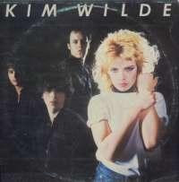 Gramofonska ploča Kim Wilde Kim Wilde LSRAK 70954, stanje ploče je 9/10