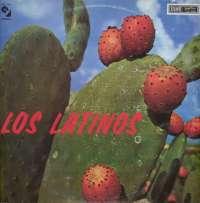 Gramofonska ploča Los Latinos Los Latinos LSE 70552, stanje ploče je 10/10