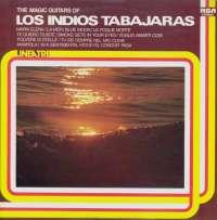 Gramofonska ploča Los Indios Tabajaras The Magic Guitars Of Los Indios Tabajaras LSRCA 70833, stanje ploče je 10/10