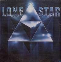 Gramofonska ploča Lone Star Lone Star EPC 81545, stanje ploče je 9/10