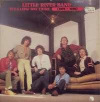 Gramofonska ploča Little River Band It's A Long Way There (1975-1979) 1 C 064-82 516, stanje ploče je 10/10