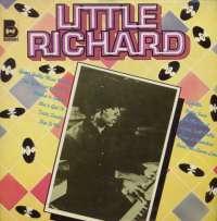 Gramofonska ploča Little Richard Cast A Long Shadow S 66285, stanje ploče je 9/10