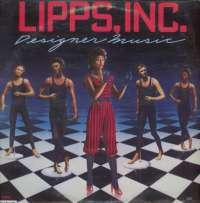 Gramofonska ploča Lipps, Inc. Designer Music LL 07781, stanje ploče je 9/10