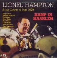 Gramofonska ploča Lionel Hampton & His Giants Of Jazz 1979 Hamp In Haarlem 2220490, stanje ploče je 10/10