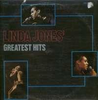 Gramofonska ploča Linda Jones Greatest Hits 2222337, stanje ploče je 10/10