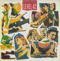 Gramofonska ploča Level 42 A Physical Presence 3220214, stanje ploče je 10/10