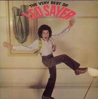 Gramofonska ploča Leo Sayer The Very Best Of Leo Sayer LL 0526, stanje ploče je 10/10