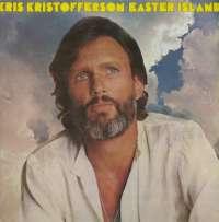 Gramofonska ploča Kris Kristofferson Easter Island MNT 86056, stanje ploče je 9/10