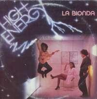 Gramofonska ploča La Bionda High Energy BR 56001, stanje ploče je 8/10