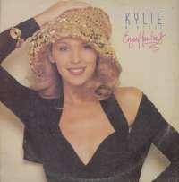 Gramofonska ploča Kylie Minogue Enjoy Yourself SLPXL 37356, stanje ploče je 9/10