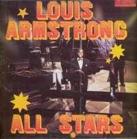 Gramofonska ploča Louis Armstrong All Stars 2221578, stanje ploče je 10/10