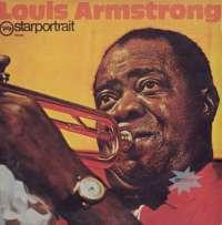 Gramofonska ploča Louis Armstrong Starportrait 2 LP4361/4362, stanje ploče je 9/10