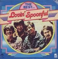 Gramofonska ploča Lovin' Spoonful The Best 6.28430, stanje ploče je 10/10