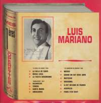 Gramofonska ploča Luis Mariano Mes Leres Operettes La Voix De Son M, stanje ploče je 9/10