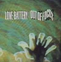 Gramofonska ploča Love Battery Out Of Focus SP 026/178, stanje ploče je 9/10