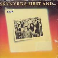 Gramofonska ploča Lynyrd Skynyrd Skynyrd's First ... And Last 0062.114, stanje ploče je 8/10