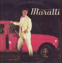 Gramofonska ploča Maratti Maratti MLPH 1583, stanje ploče je 10/10