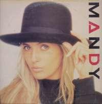 Gramofonska ploča Mandy Mandy LL 1019, stanje ploče je 10/10