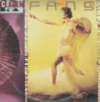 Gramofonska ploča Malcolm McLaren Fans LSCHAR 11097, stanje ploče je 10/10