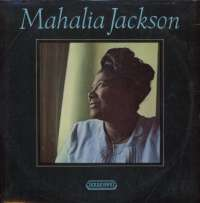 Gramofonska ploča Mahalia Jackson Mahalia Jackson 4024, stanje ploče je 8/10