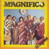 Gramofonska ploča Magnifico Magnifico - 25 Godina LD 0884, stanje ploče je 7/10