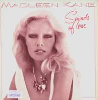 Gramofonska ploča Madleen Kane Sounds Of Love WLP 1015, stanje ploče je 9/10
