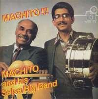 Gramofonska ploča Machito And His Salsa Big Band Machito!!! LSY 66227, stanje ploče je 10/10