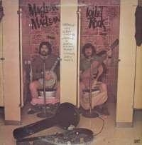 Gramofonska ploča Maclean And Maclean Toilet Rock 9230-1048, stanje ploče je 9/10