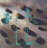 Gramofonska ploča Mark Isham Castalia LP-7-1 2 02624 1, stanje ploče je 10/10