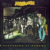 Gramofonska ploča Marillion Clutching At Straws 1C 064-24 0785 1, stanje ploče je 10/10