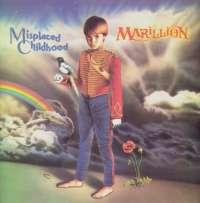 Gramofonska ploča Marillion Misplaced Childhood 1C 064 24 0340 1, stanje ploče je 10/10