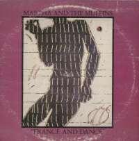 Gramofonska ploča Martha And The Muffins Trance And Dance DID 5, stanje ploče je 8/10