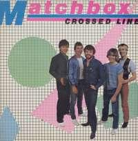 Gramofonska ploča Matchbox Crossed Line LPS 1064, stanje ploče je 10/10