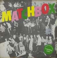 Gramofonska ploča Matchbox Matchbox LPS 1002, stanje ploče je 7/10