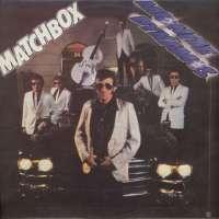 Gramofonska ploča Matchbox Midnite Dynamos LPS 1023, stanje ploče je 10/10