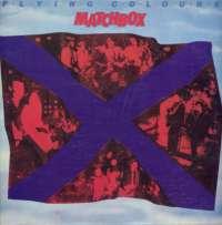 Gramofonska ploča Matchbox Flying Colours LPS 1048, stanje ploče je 10/10