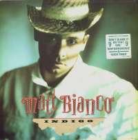 Gramofonska ploča Matt Bianco Indigo 242 399 1, stanje ploče je 10/10