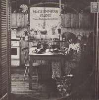 Gramofonska ploča McGuinness Flint Happy Birthday, Ruthy Baby LSCA 70474, stanje ploče je 8/10