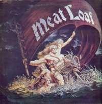 Gramofonska ploča Meat Loaf Dead Ringer CBS 83645, stanje ploče je 10/10