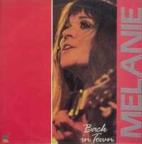 Gramofonska ploča Melanie Back In Town LPS 1109, stanje ploče je 9/10
