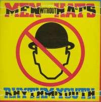 Gramofonska ploča Men Without Hats Rhythm Of Youth LL 0911, stanje ploče je 10/10