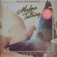 Gramofonska ploča Modern Talking Ready For Romance - The 3rd Album 2223589, stanje ploče je 10/10
