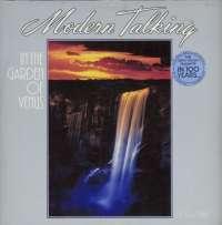 Gramofonska ploča Modern Talking In The Garden Of Venus - The 6th Album 208 770, stanje ploče je 9/10