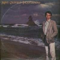 Gramofonska ploča Mike Oldfield Incantations LSVIRG 75071/2, stanje ploče je 9/10