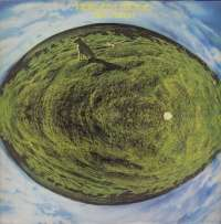 Gramofonska ploča Mike Oldfield Hergest Ridge LP 5527, stanje ploče je 10/10