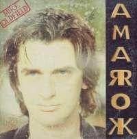 Gramofonska ploča Mike Oldfield Amarok LP-7-1 2 02773 6, stanje ploče je 9/10