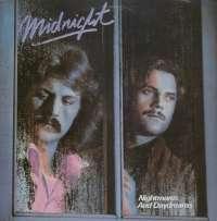 Gramofonska ploča Midnight Nightmares And Dreams DC 1000, stanje ploče je 10/10
