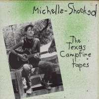 Gramofonska ploča Michelle Shocked The Texas Campfire Tapes 834 581-1, stanje ploče je 10/10